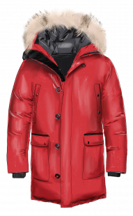Winter Coat 1